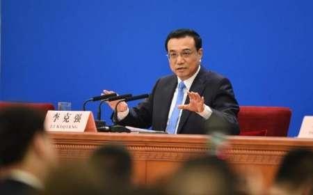 نخست وزیر چین: اجازه استقلال به تایوان داده نمیشود