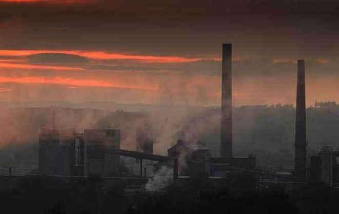 مرگ سالانه دو میلیون کودک بر اثر آلودگی هوا