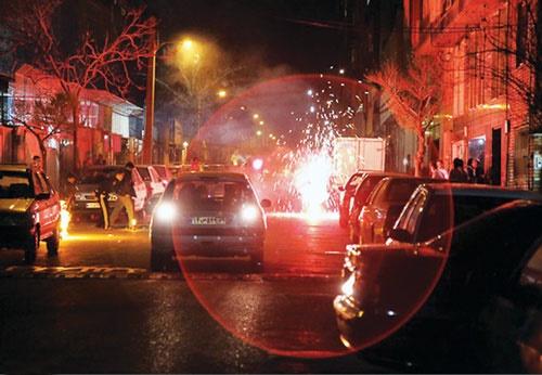 عکس: خبرگزاری ایسنا