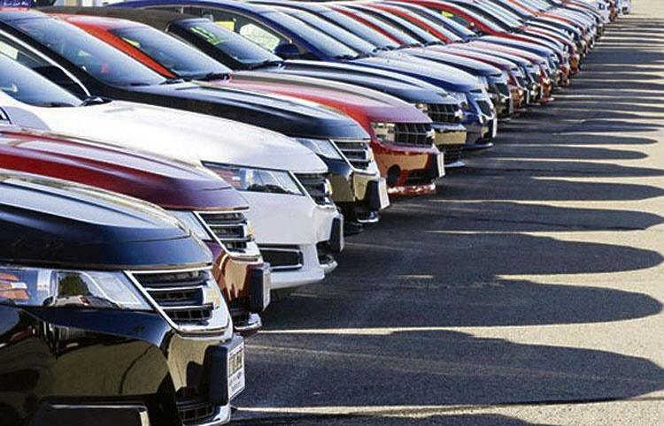 آمار واردات خودرو به ایران | واردات ۱۰۴ دستگاه خودرو از آمریکا