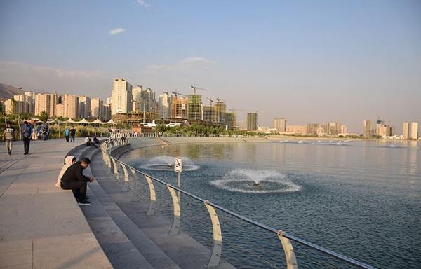 افتتاح رسمی تصفیهخانه دریاچه شهدایخلیجفارس بهزودی