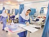 برخورد با بیمارستانهای تعطیل در نوروز