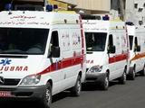 آمادهباش ۱۵۷ پایگاه اورژانس تهران در چهارشنبه سوری