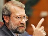 لاریجانی: محور حرکت ملت ایران در سال ۹۶ اقتصاد مقاومتی خواهد بود
