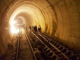 مسافرگیری در خط هفت مترو تهران از اواخر فروردین۹۶