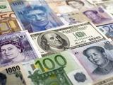 دوشنبه ۷ فروردین   افت نرخ دلار و رشد قیمت پوند و یورو بانکی