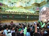 خدمترسانی ۳۶ هزار خادم حضرت معصومه (س) در ایام نوروز