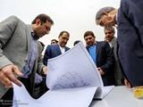 عملیات ساخت بیمارستان فوق تخصصی درمان سرطان برکت امام حسین(ع) آغاز شد