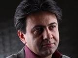 زندگینامه: افشین یداللهی (۱۳۴۷-۱۳۹۵)