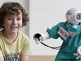 استفاده از روباتها برای کمک به کودکان دیابتی