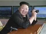 کره شمالی موتور موشکی قدرتمند جدیدی آزمایش کرد
