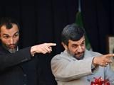 بیانیه جدید احمدینژاد | احمدینژاد از بقایی حمایت کرد