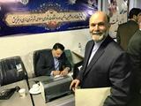 ثبتنام علیزاده طباطبایی در انتخابات شورای شهر | محسن هاشمی کاندیدا نمیشود