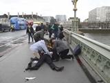 دو کشته و دوازده زخمی در تیراندازی خارج از پارلمان انگلیس