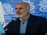 معرفی فرماندار جدید شهرستان پلدختر