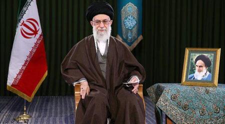 اقدام عملی رهبر انقلاب در تحقق شعار امسال | پیام نوروزی در کنار صنایع دستی ایرانی
