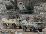روز خونین در سینای مصر | ۱۰ نظامی و ۱۵ تروریست کشته شدند