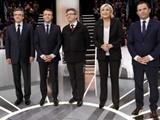 شک و تردید بیسابقه در میان رایدهندگان فرانسوی