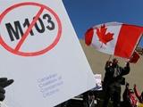 "مجلس کانادا قانون محکومیت ""اسلام هراسی"" را تصویب کرد"