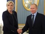 پوتین: مایل به تاثیرگذاری در انتخابات فرانسه نیستیم