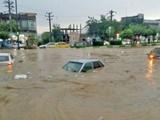 وزارت نیرو به ۴ استان سیلخیز کشور آماده باش داد