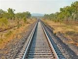 حاشیهنشینان از ورود به حریم راهآهن پرهیز کنند