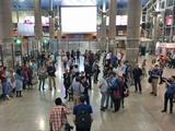 افزایش ۱۸ درصدی پروازهای فرودگاه بینالمللی امام خمینی(ره)