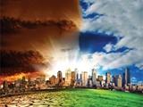 زمین در آستانهی  انقراض بزرگ