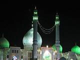 مسجد جمکران از ۲۰ اسفند آماده پذیرایی از زائران نوروزی است
