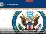 وزارت خارجه آمریکا فرمان دوم ترامپ را تعلیق کرد