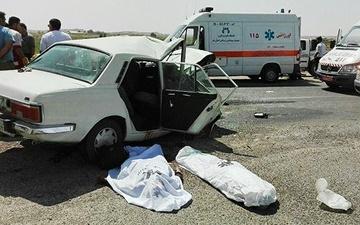 کشته شدن ۱۶۰نفر و زخمی شدن سه هزار تن در سفرهای نوروزی