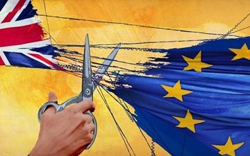 سران اروپا دستورالعمل خروج بریتانیا از اتحادیه اروپا را به تصویب میرسانند