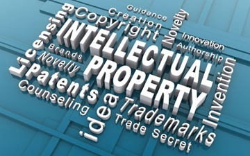 افزایش درخواست ثبت حق مالکیت معنوی از سوی چین