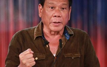 تصمیم دوترته برای اعمال منع آمد و شد در فیلیپین
