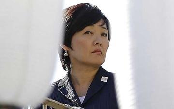 رسوایی هدیه دادن همسر نخست وزیر ژاپن