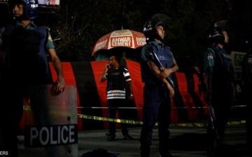 داعش در  بنگلادش