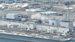 نیروگاه فوکوشیما | روبات جواب نداد