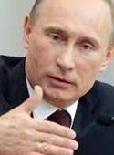 پوتین دستور امضای پروتکل تغییرات همکاری حقوقی با ایران را داد