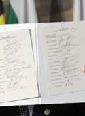 رئوس بیانیه مشترک ۲۷ کشور اروپایی