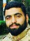 اولین شهادت در دفاع از حرم در سال ۹۶ |  خواجه صالحانی