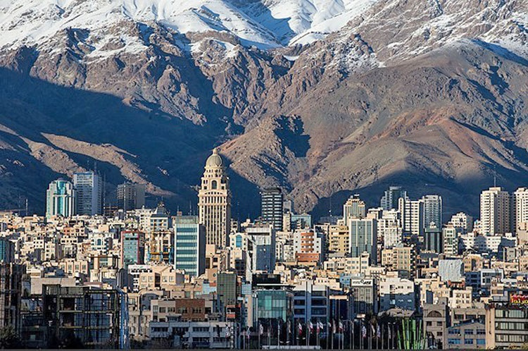 معاملات مسکن تهران در سال گذشته ۵.۴ درصد افزایش یافت