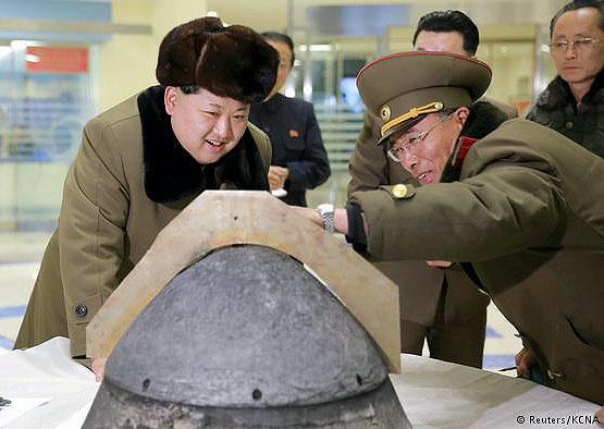 کره شمالی آمریکا را به اقدامات قاطع تهدید کرد