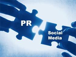 روابط عمومی و رسانه های اجتماعی