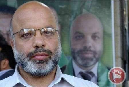 رژیم صهیونیستی دو مقام ارشد حماس را بازداشت کرد