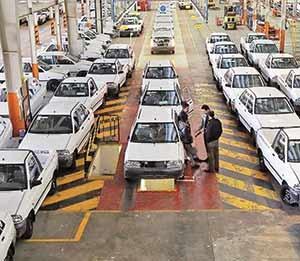 افزایش تولید، قیمت خودرو را مهار میکند؟