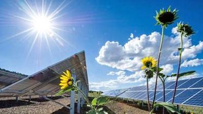 انرژیهای تجدید پذیر در گزارش سازمان ملل