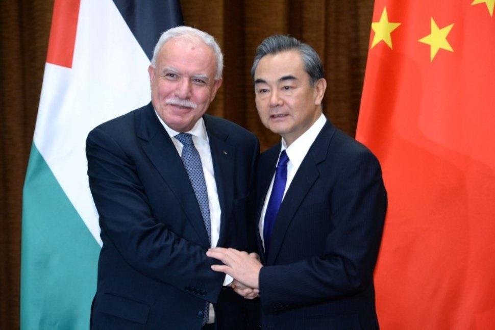 چین خواستار توقف شهرکسازیهای رژیم صهیونیستی شد