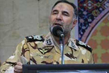 جهان نمیتواند قدرت نیروی مسلح ایران را نادیده بگیرد