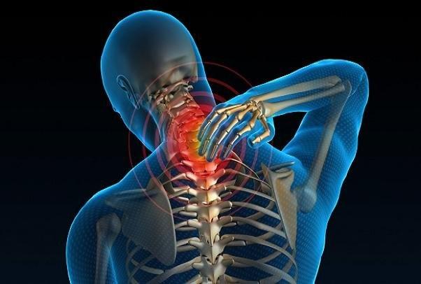 گردن درد را جدی بگیرید