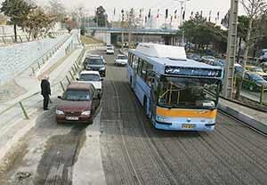 مرمت ضروری بزرگراههای پرتردد پایتخت در ۳ مرحله